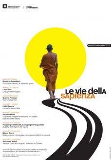 Le vie della sapienza - 2006