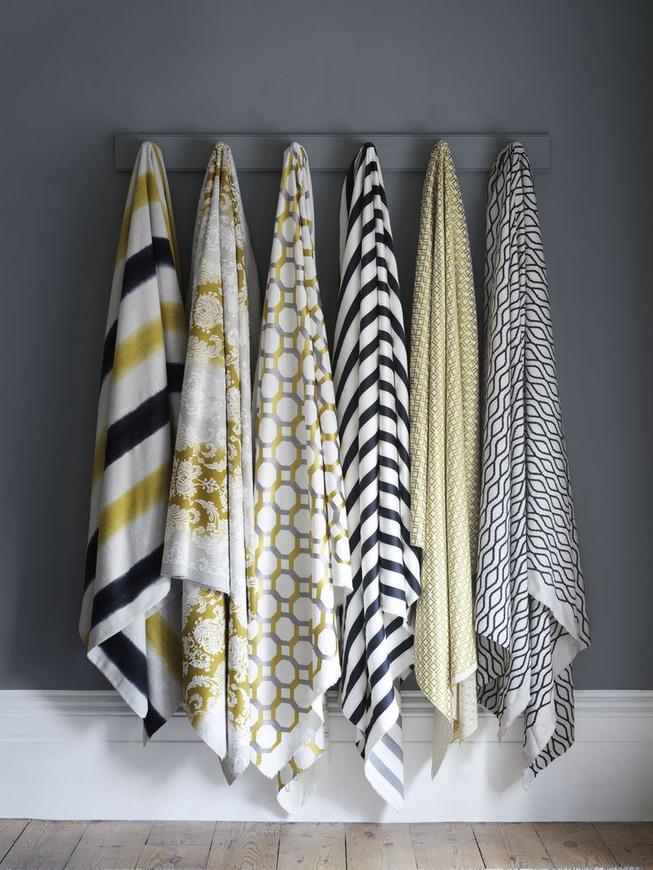 @clarkeandclarke Traviata range - available from Rodgers of York #fabric #interiors