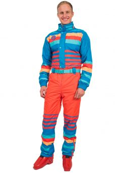 Men's Ski Suits | Ski Suits for Men | Tipsy Elves
