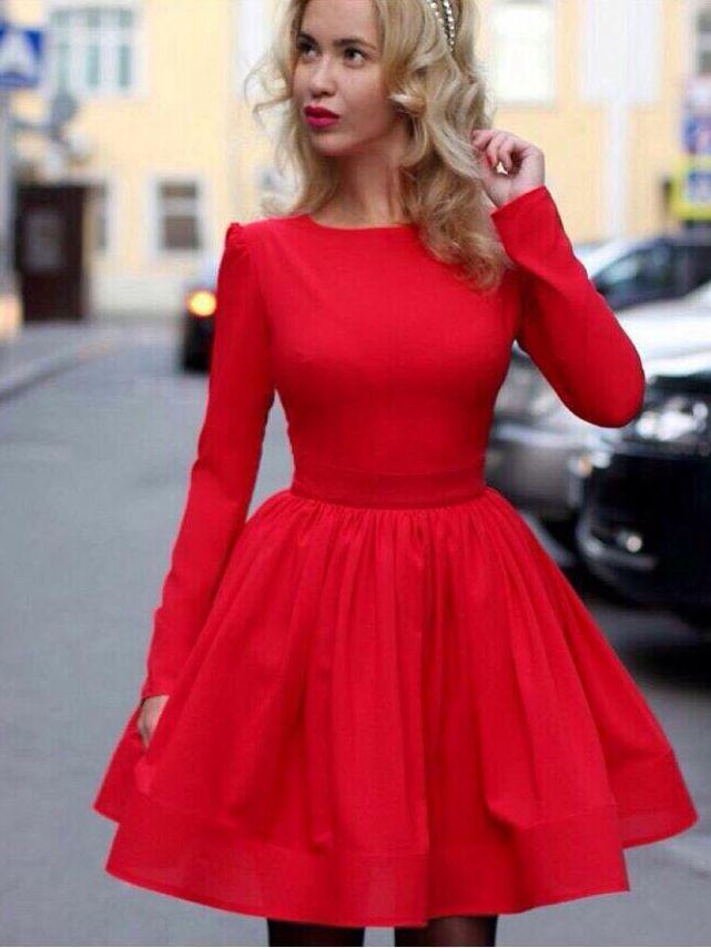 Платье пышное с подъюбником