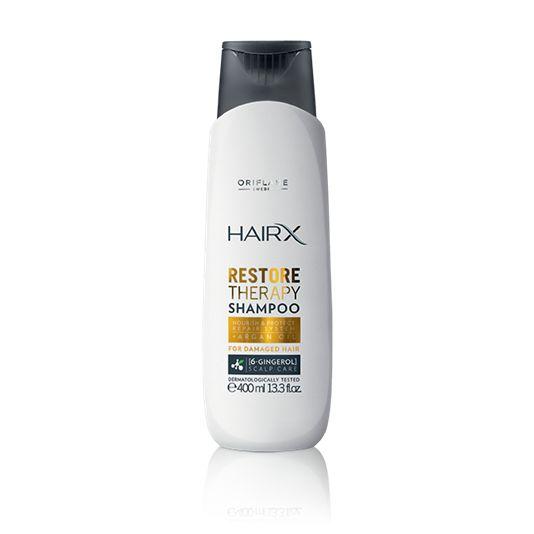 HairX JUMBO shampoo