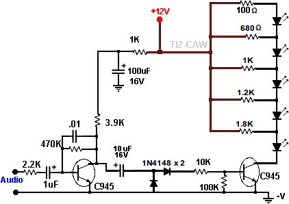 divisor de voltaje y diodo zener