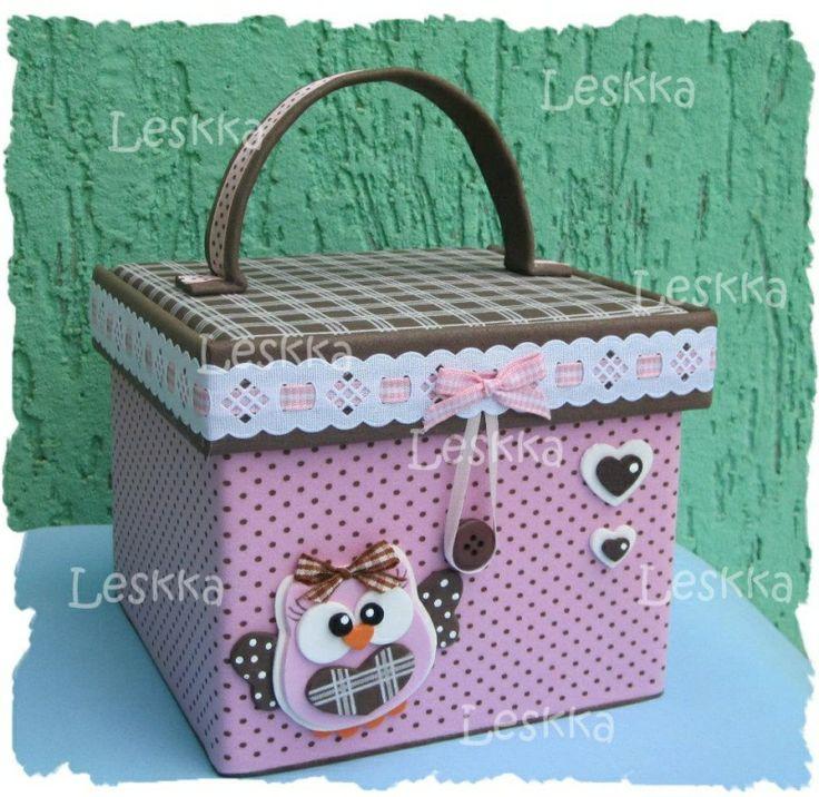 caja maleta