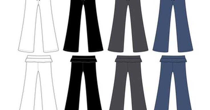 Cómo achicar pantalones cosiéndolos. Si pierdes peso, tus pantalones pueden tener que ser achicados uno o dos talles. Esta es una tarea muy fácil la cintura es elástica, pero requerirá un poco más de trabajo si los pantalones tienen cierre. La alteración funciona mejor si solo achicas 2 a 4 pulgadas (5 a 10 cm) y, una vez que hayas aprendido lo básico, no debería llevarte más de una ...