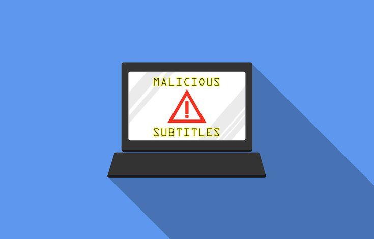 Subtítulos maliciosos la nueva trampa para tomar el control de tu PC    Entramos a nuestra plataforma de streaming reproducimos una película y elegimos los subtítulos. Todo listo para nuestro momento de ocio y relajación y también una manera de que se nos cuele en nuestro ordenador un software malicioso camuflado en unos subtítulos maliciosos.  Esto es lo que han descubierto los de Check Point una vía de entrada de software malicioso aprovechando una vulnerabilidad existente en plataformas…