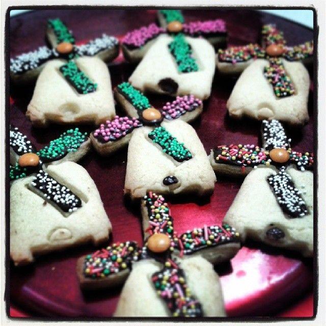 biscotti mulino a vento