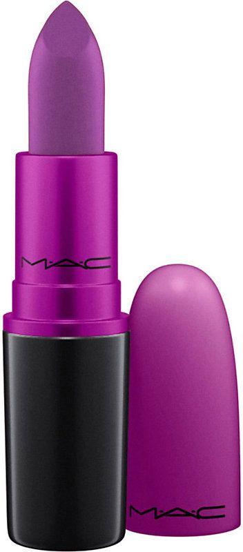 Mac Heroine Lipstick Moment