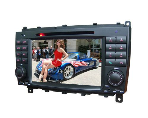 100 Best Mercedes Benz Dvd Player Images On Pinterest