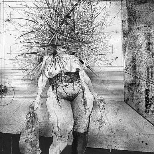 Nació en Mendoza, Argentina en el año de 1947 y desde su infancia el papel y el lápiz fueron como sus juguetes más apreciados, ya que con ellos comenzó a construir fantasías. Cuando llegaba su padre del trabajo le pedía prestado el lapicero y su pluma fuente para luego comenzar a hacer trazos, formas y …