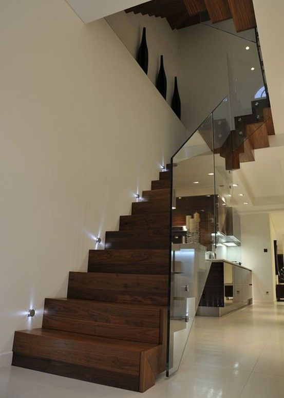 Over 160 Different Staircase Design Ideas. http://www.pinterest.com/njestates1/staircase-design-ideas/