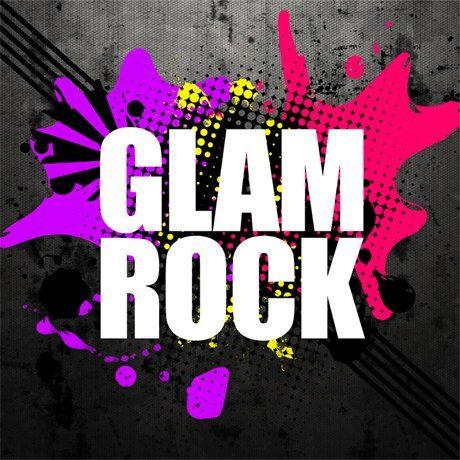 Рок Музыка (Вчера и Сегодня): VARIOUS_GLAM ! Glam !
