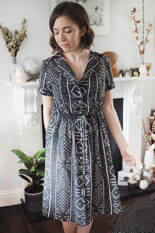 Lovely Reeta | What Katie Sews