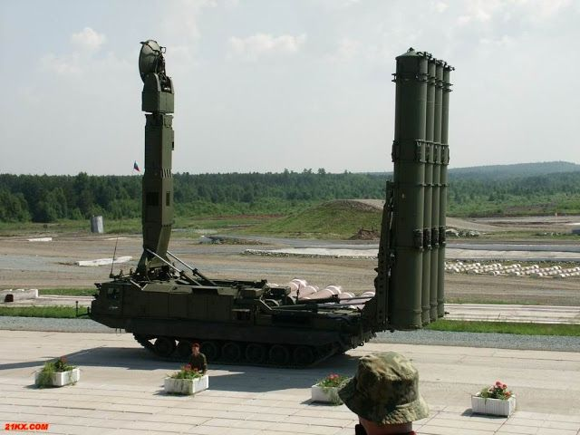 Russia, Iran to Sign S-300 Contract Soon, Says Deputy Foreign Minister