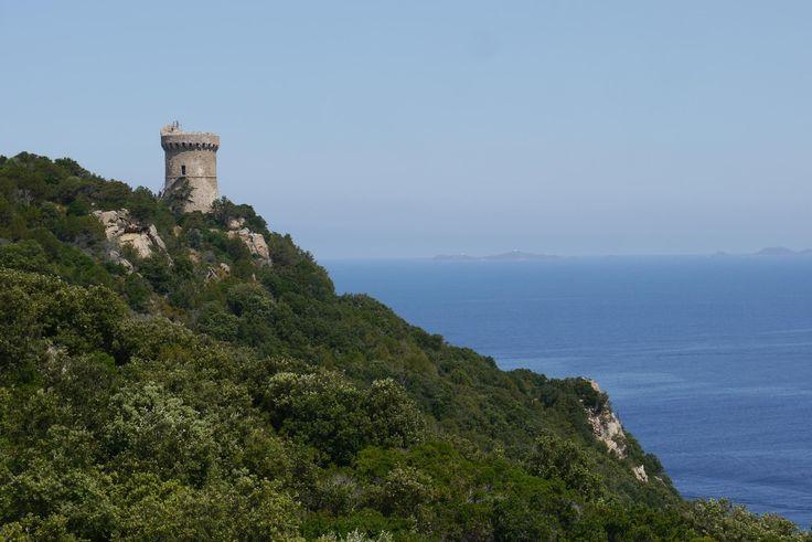 Tour de Capo Di Muro - Coti-Chiavari