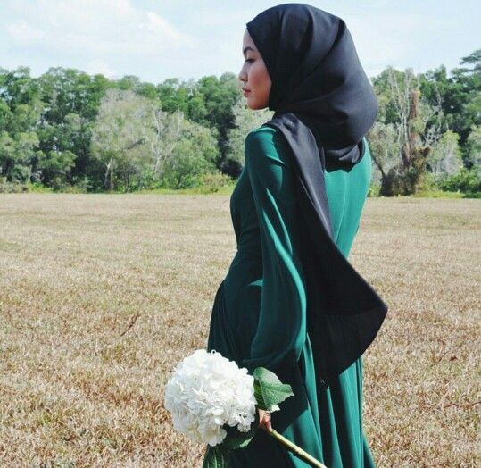 Emerald Green Glory
