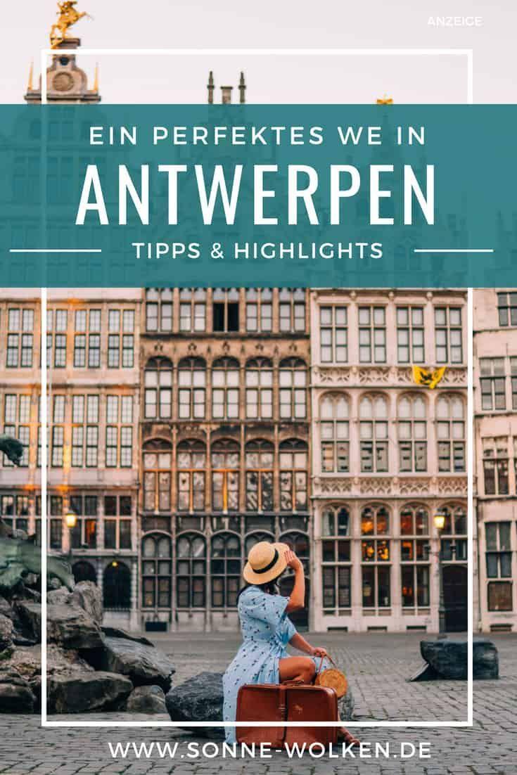 Ein perfekter Mädelstag in Antwerpen: Tipps, Aktivitäten & Sehenswürdigkeiten