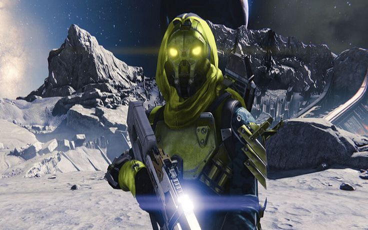 Why Destiny Should (and Shouldn't) Release for PC