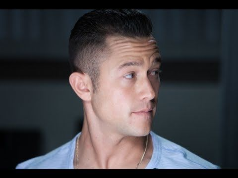 ▶ Don Jon OFFICIAL Trailer starring Joseph Gordon-Levitt & Scarlett Johansson