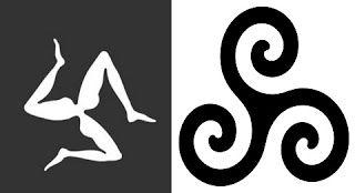 diane.ro: Semnificaţia simbolului Triskelion