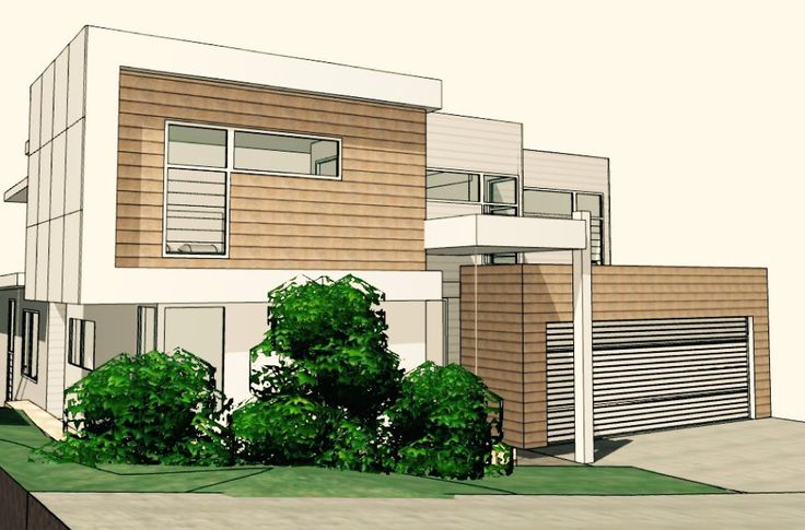 Wamberal 3/54 House | concept