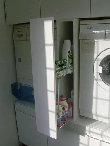 25 best ideas about armario para lavanderia en pinterest - Ideas para organizar armarios ...
