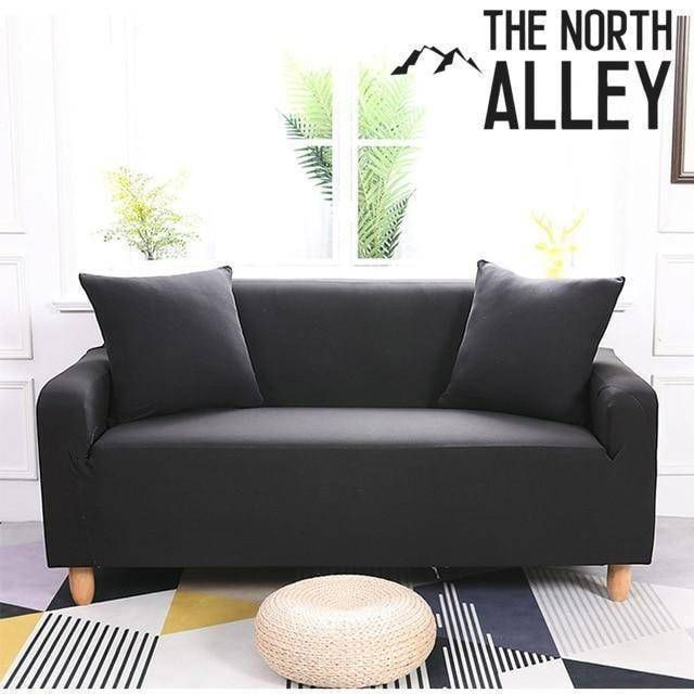 Chic Waterproof Sofa Slipcover Sofa Covers Couch Covers Old Sofa