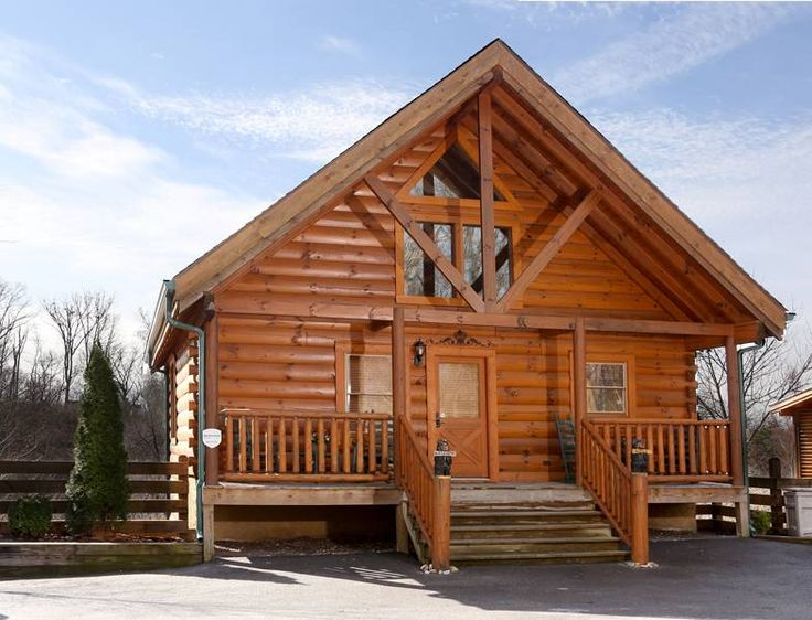 Forever And Always :: Smoky Mountain Dreams Cabin & Resort Rentals