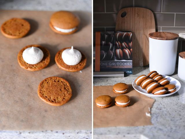 making-pumpkin-whoopie-pies
