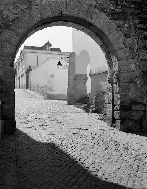 Arco de Dona Isabel