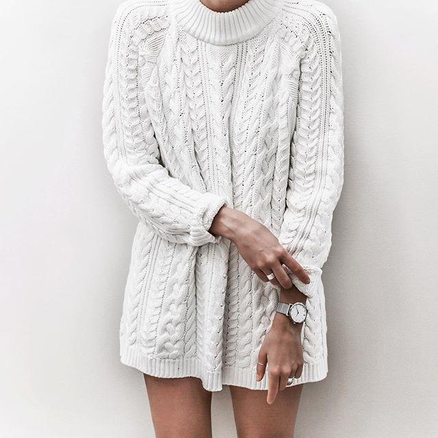 Pinterest | @DevynDallas Board: White Wear
