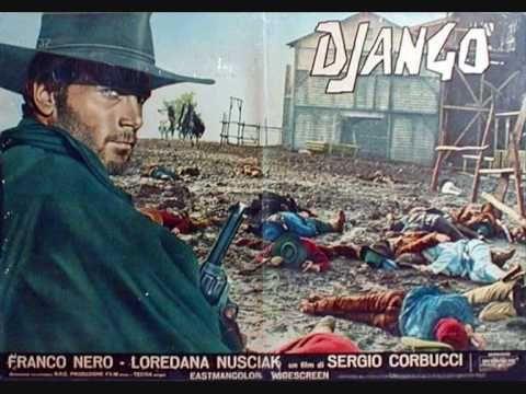 Django - Composed by Luis Enríquez Bacalov, Lyrics by Franco Migliacci, Performed by Roberto Fia