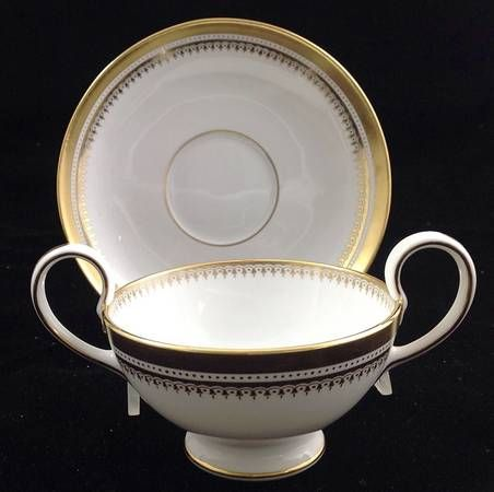 C1785 by Spode