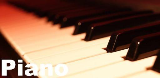 Piano v7.8 Updated : Android Piano Emulator