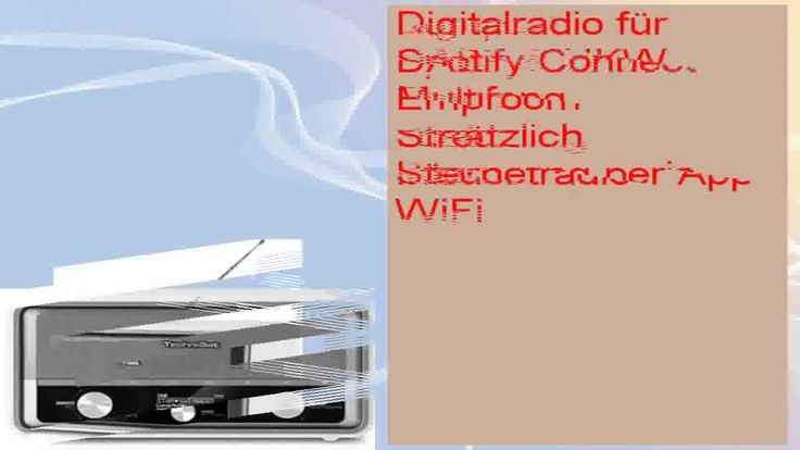 awesome TechniSat DigitRadio 520 Internetradio  Digitalradio DAB UKW RetroLook WiFi MultiroomStreaming Check more at http://gadgetsnetworks.com/technisat-digitradio-520-internetradio-digitalradio-dab-ukw-retrolook-wifi-multiroomstreaming/