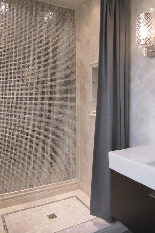 For the floor pattern? Shower Tile Bathroom Pinterest