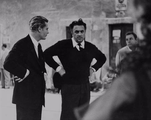 Marcello Mastroianni Filme