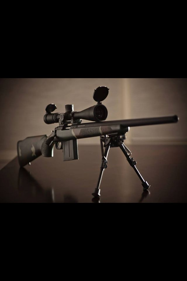 Remington 700   Loading that magazine is a pain! Get your Magazine speedloader today! http://www.amazon.com/shops/raeind