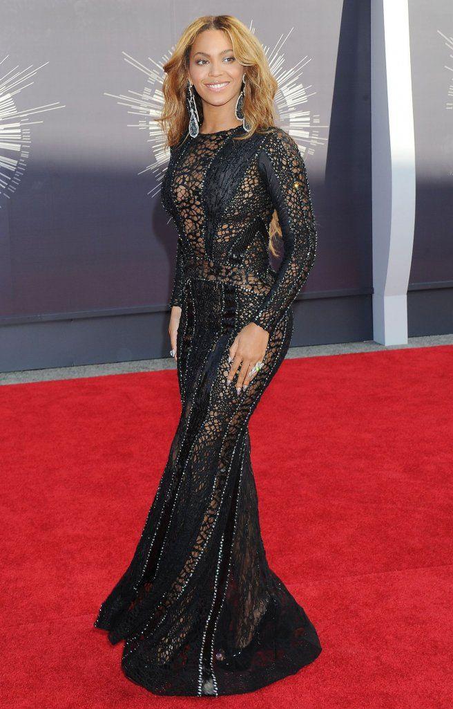 Beyonce - 2014 MTV Video Müzik Ödülleri-10