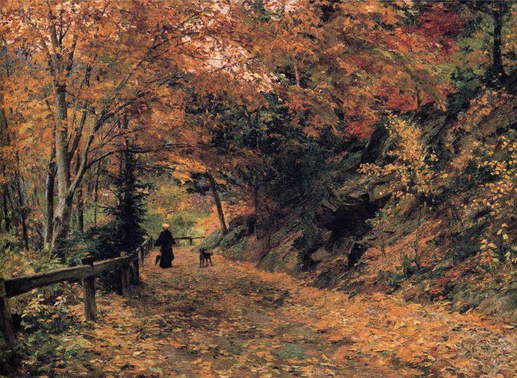 Olga_Wisinger-Florian_-_Falling_Leaves.JPG (1758×1288)