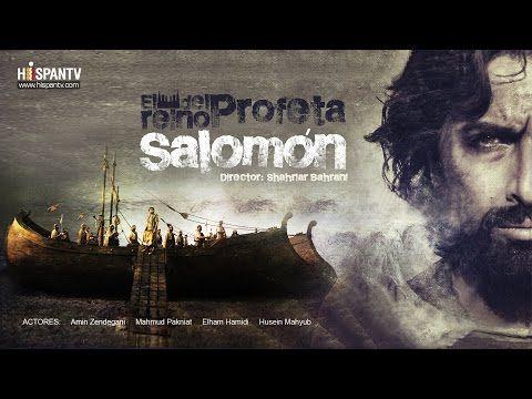 El Reino Del Profeta Salomon   Películas Cristianas