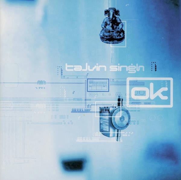"1999 Mercury Prize winner: ""OK"" by Talvin Singh - listen with YouTube, Spotify, Rdio & Deezer on LetsLoop.com"