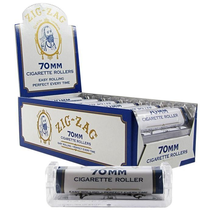 Can You Get High From Smoking Paper Zig Zag 70mm Rolling Machine Rolling Paper Easy Rolls Rolls