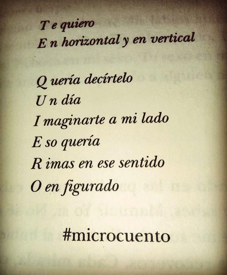 TE QUIERO. #microcuento #laluzdecandela by monica_carrillo__