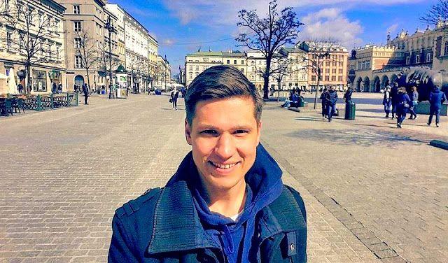 Il Blog di Tour Marketing Ucraina : di Giuseppe Correra: L'angolo delle interviste : viaggio tra l'Europa c...