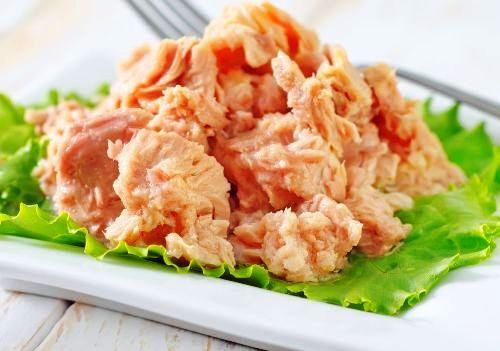 3 Days Tuna Diet Plan #Diet #tuna