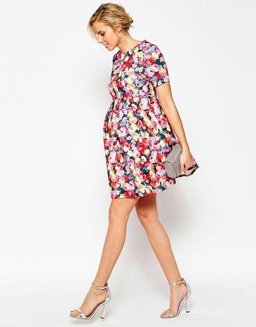 M s de 25 ideas incre bles sobre ropa moderna para for Piscina para embarazadas