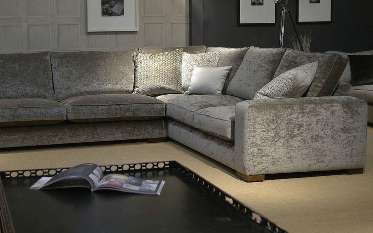 Tamarisk Gibson Sofa