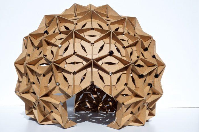 maryline gillois//architecte » Sphère X Plus