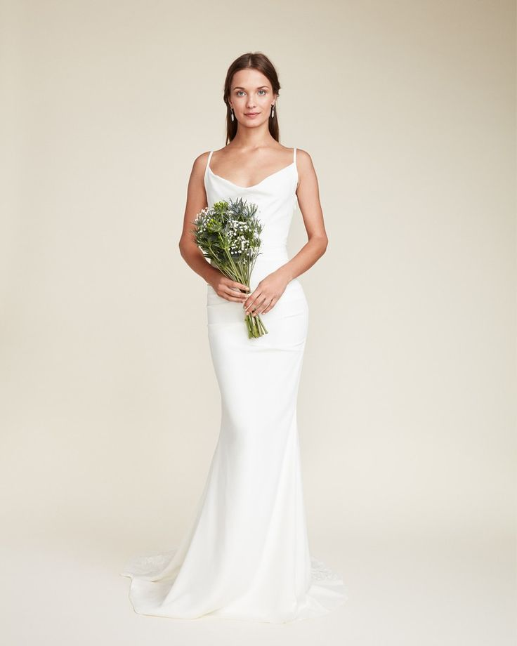 Nicole Miller Hampton Bridal Gown Nicole Miller Wedding Dresses Wedding Dresses Romantic Elegant Bridal Gown
