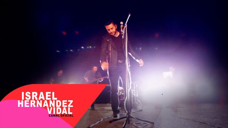Eres Santo - VideoClip Oficial HD - Israel Hernández Vidal  ღ✟